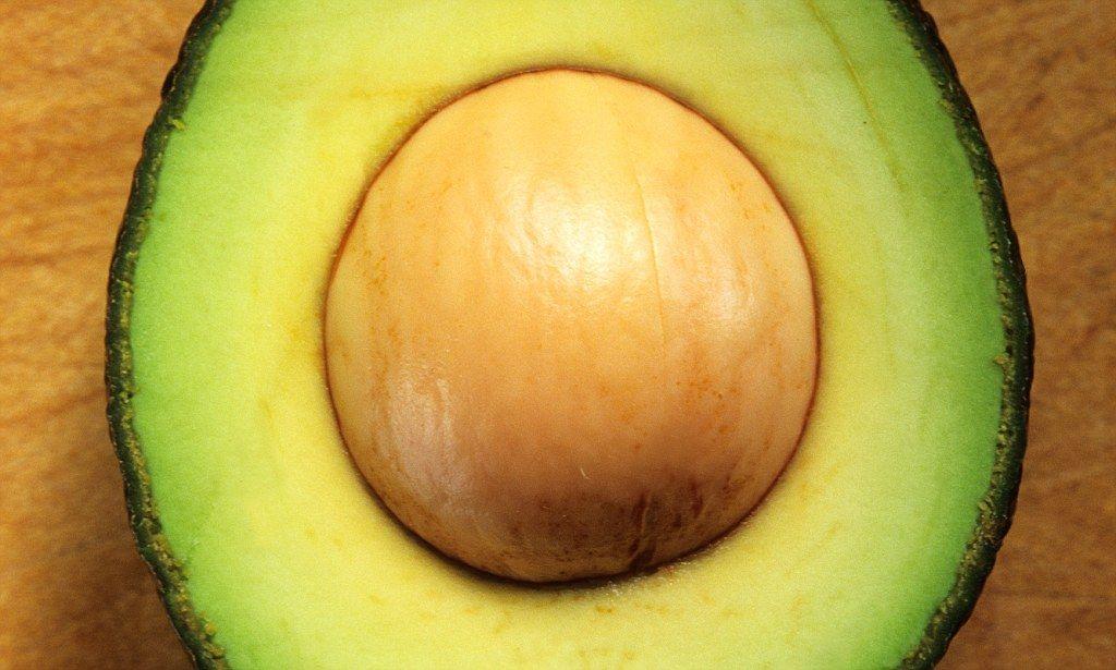 Weight Loss Diet Avocado