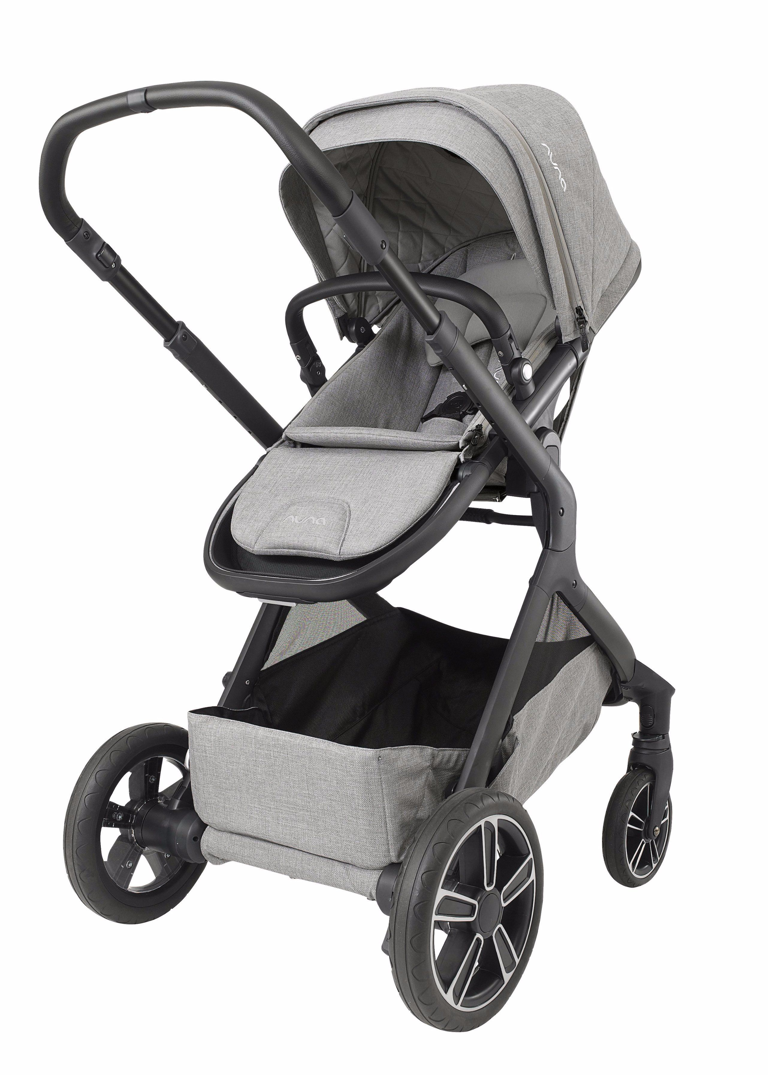 Nuna demi grow stroller convertible stroller baby car