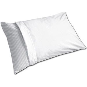 Waterproof Vinyl Pillow Protectors Standard 5 Use As A
