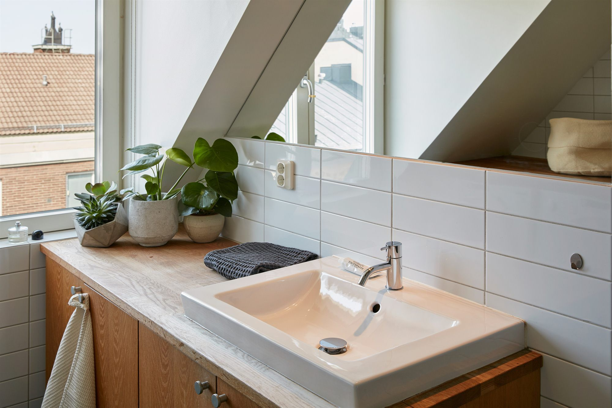 Small Bathroom  | Fantastic Frank