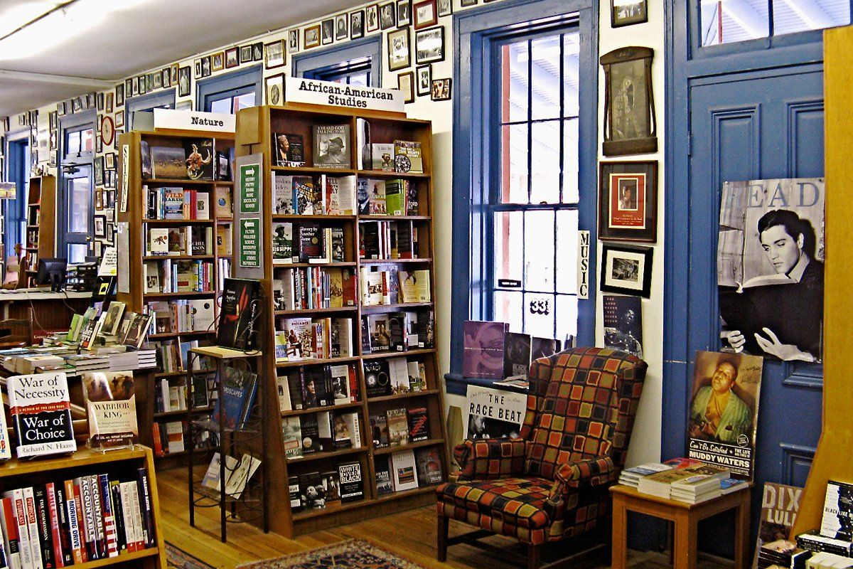 Americas greatest independent bookstores photos book