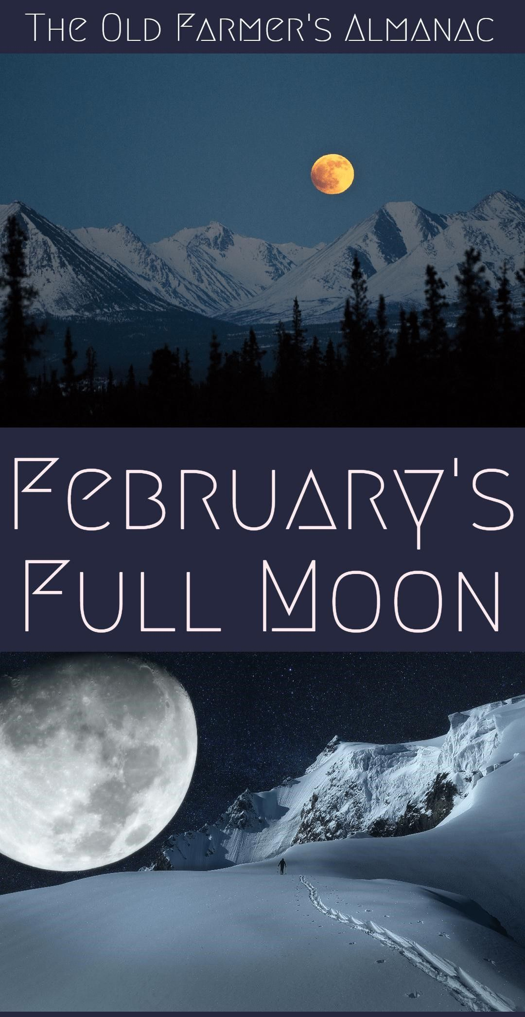 Pagan Calendar February 2020 Full Moon for February 2020 | Baby its witchcraft | February full