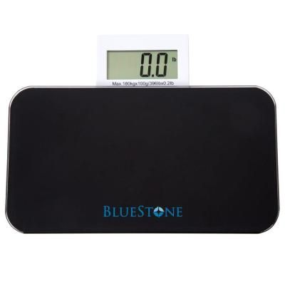 Digital Body Weight Bathroom Scale with Extendable Display Up To 550 lbs.