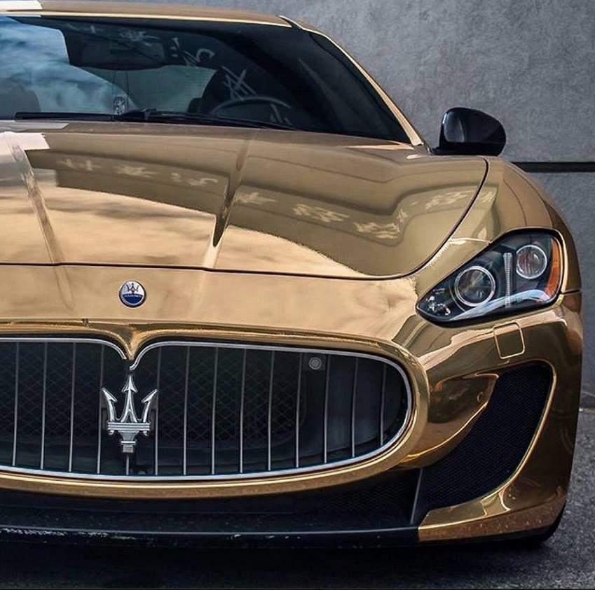 Tridente Superlusso Wrap1 Maserati Classic Cars Maserati Cars