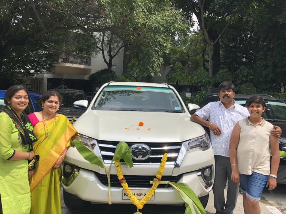 My new car 💐👍 Car rental, Self driving, Car