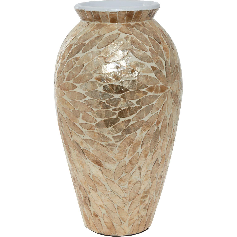 Brown floral ornamental vase tk maxx flat decor pinterest brown floral ornamental vase tk maxx reviewsmspy