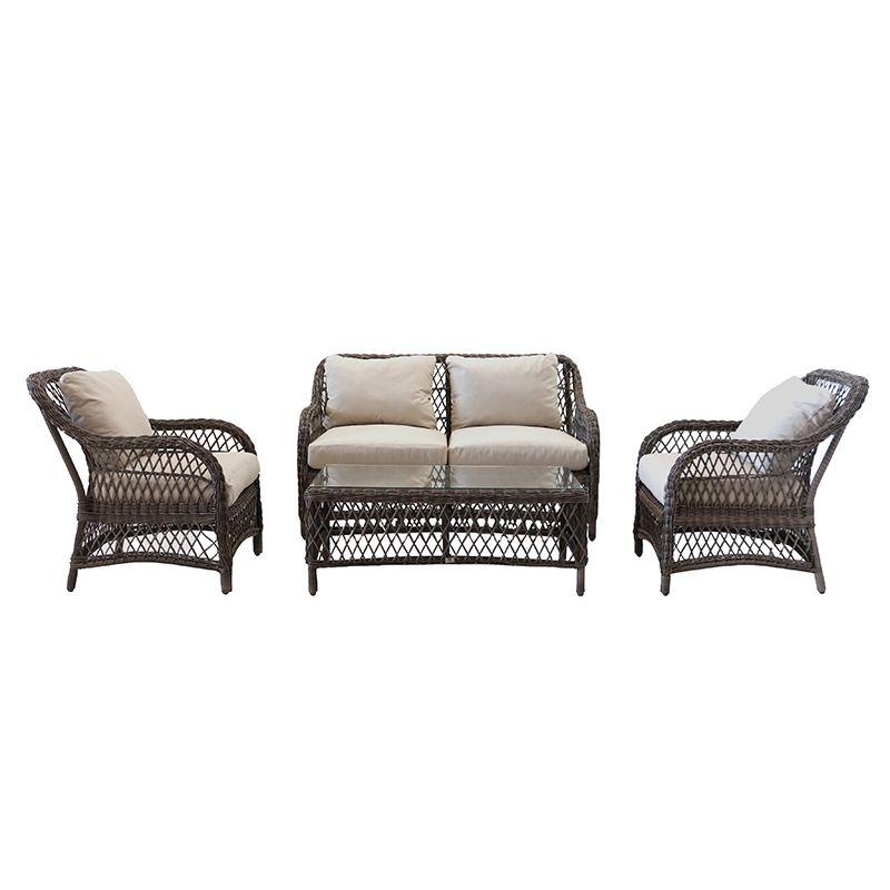 Donna 4 Seater Sofa Set linda liebowitz Pinterest Sofa set