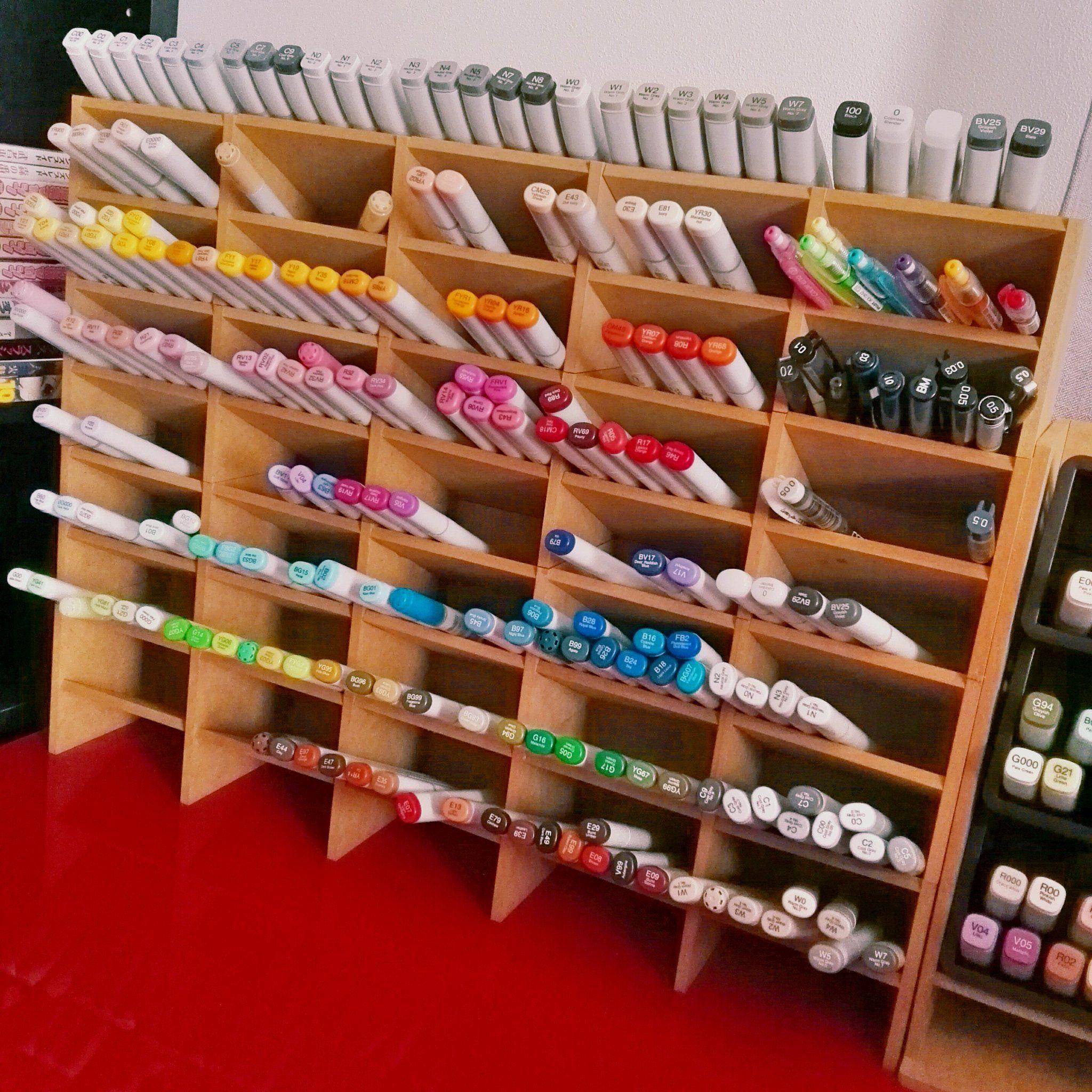 ボード Craft Storage のピン