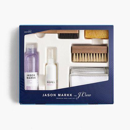 J.Crew+-+Jason+Markk™+sneaker+cleaning+gift+set