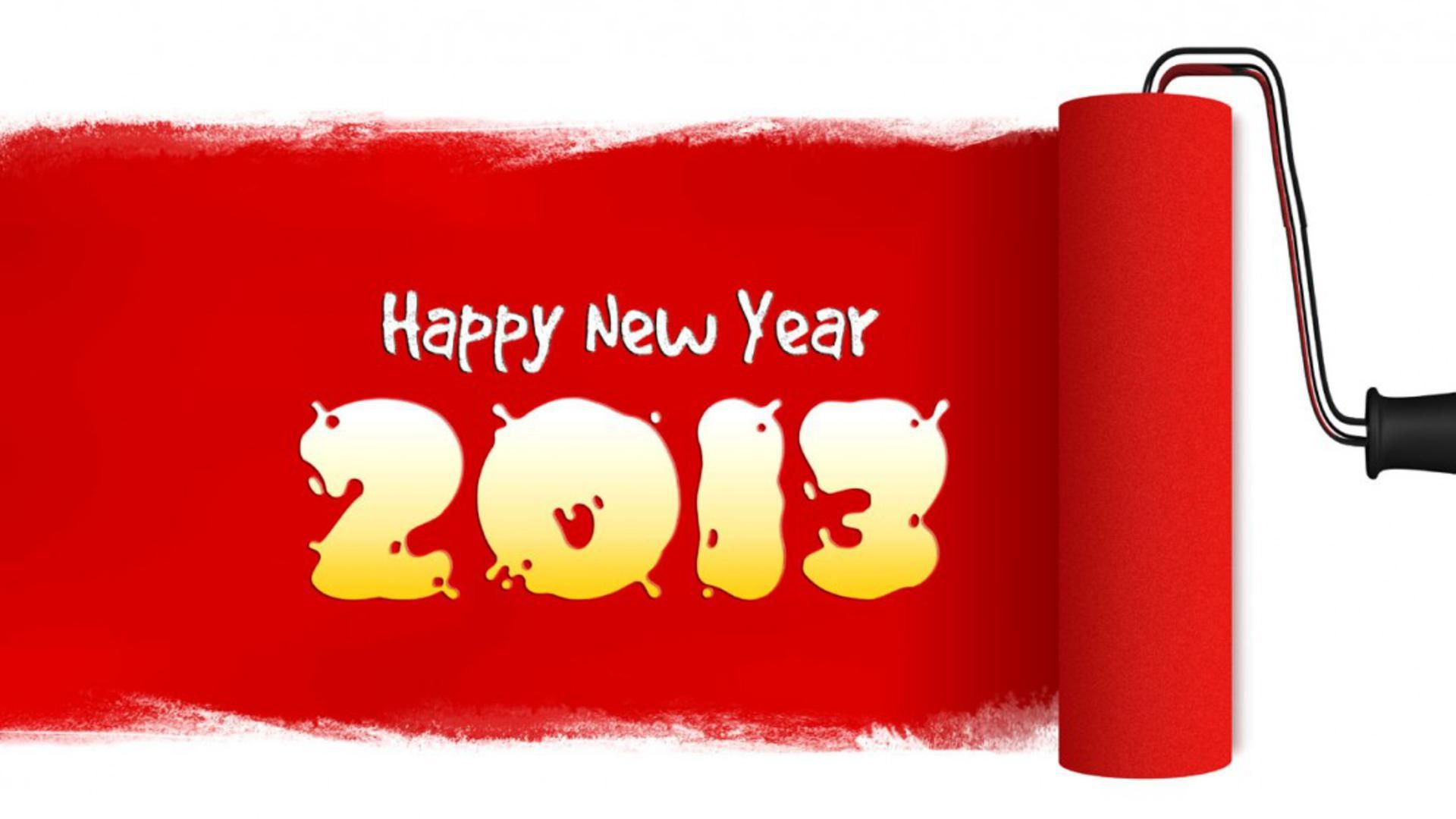 Download Merry Xmas and Happy New Year Xmas Wallpaper HD