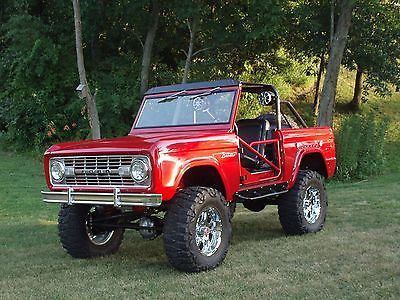 1970 Ford Bronco Haven T Advanced Any Of My Personal Painting