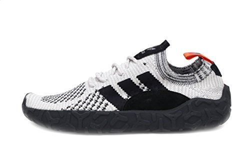 info for 38569 e9a21 Amazon.com  adidas F22 Primeknit Mens in Crystal WhiteCore BlackTrace  Orange by  Road Running