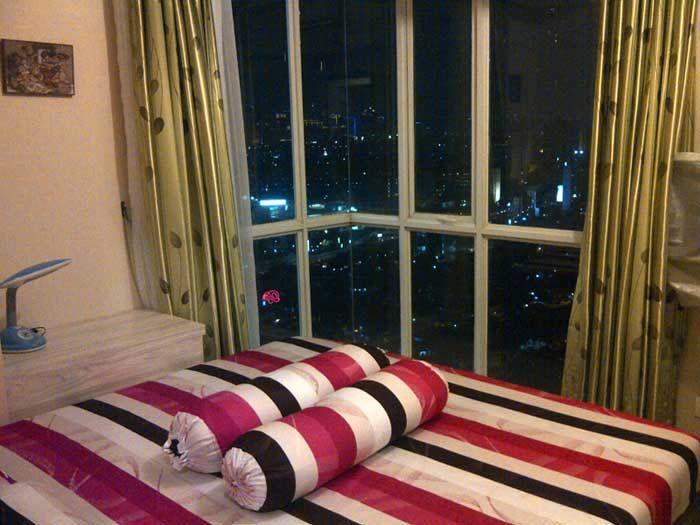 Apartemen Taman Anggrek Jakarta Sewa