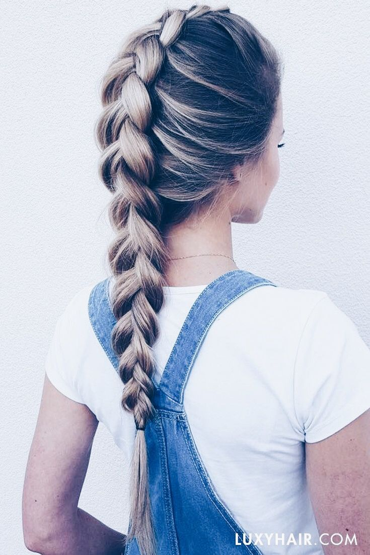 Pin by kyleigh powers on hair pinterest hair hair styles and braids