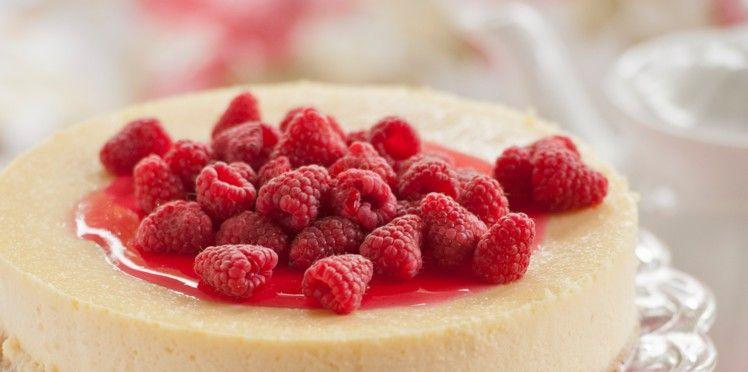 Cheesecake au Monsieur Cuisine - Recettes