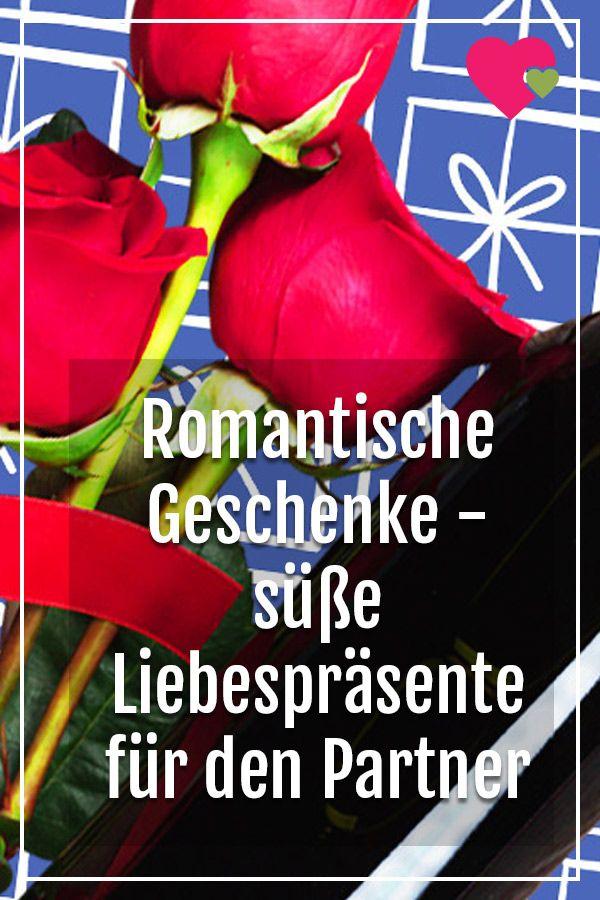 Romantische geschenkideen fur manner