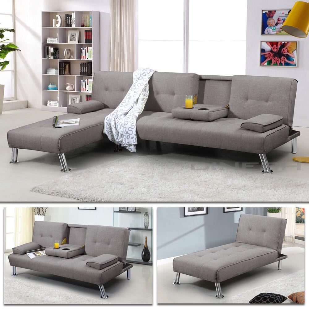 oxford schlafsofa grau ecksofa lounge sofa stoffsofa. Black Bedroom Furniture Sets. Home Design Ideas