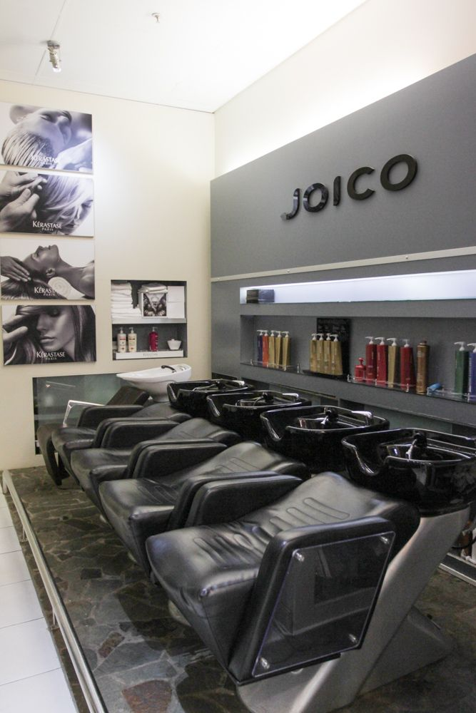 Home Page With Images Salon Decor Hair Salon Interior