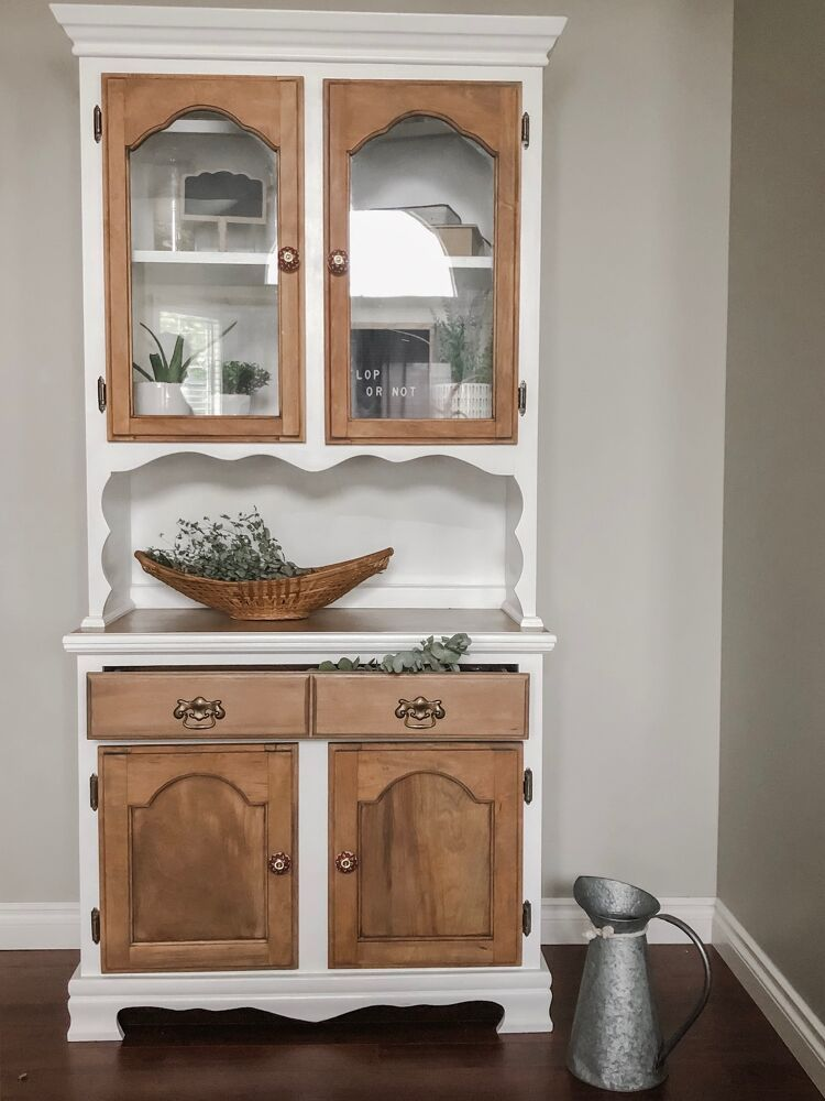 Photo of 11 Creative Old Hutch Makeover Ideas DIY