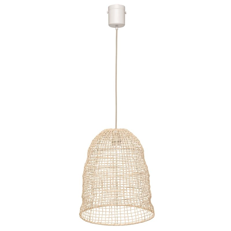 Brilliant Harbour Diy Plug In Rattan Pendant In 2020 Diy Pendant Pendant Lighting Types Of Lighting