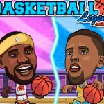 Sports Fun Unblocked Games Basketball Legends Basketball Video Games Basketball Videos