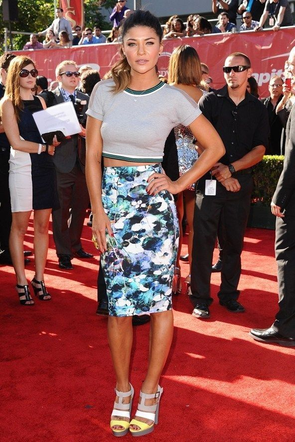 Best Dressed of the Week - 18/07/14 - Celebrity Fashion Trends