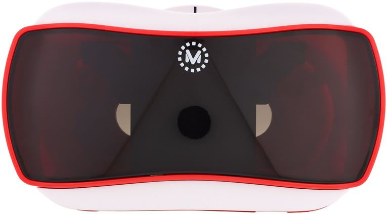 View-Master Virtual Reality Headset Puts A Stunning View On A Classic Toy -  #google #mattel #vr