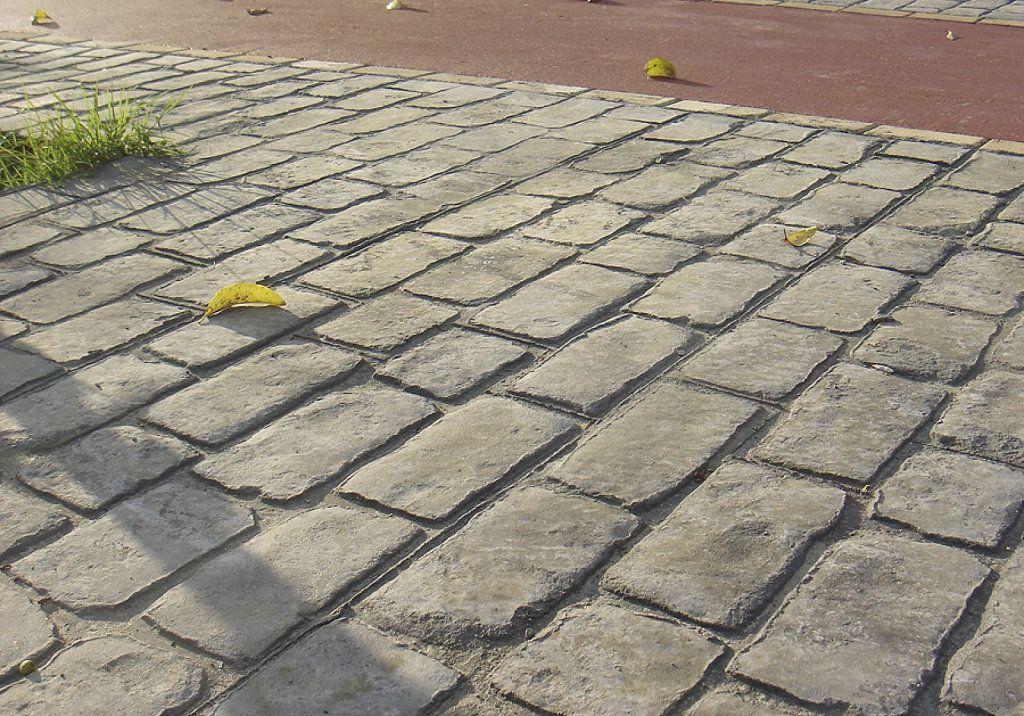 Hormigon impreso precios m2 buscar con google hormig n estampado patio sweet home y garden - Hormigon precio m2 ...