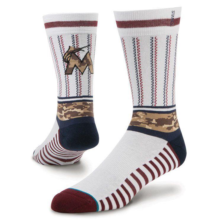 Stance | Sentry Marlins | Men's Socks | Official Stance.com