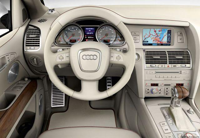 Harga Mobil Audi Q7 4 2 Fsi Quattro Tiptronic Dan Spesifikasi