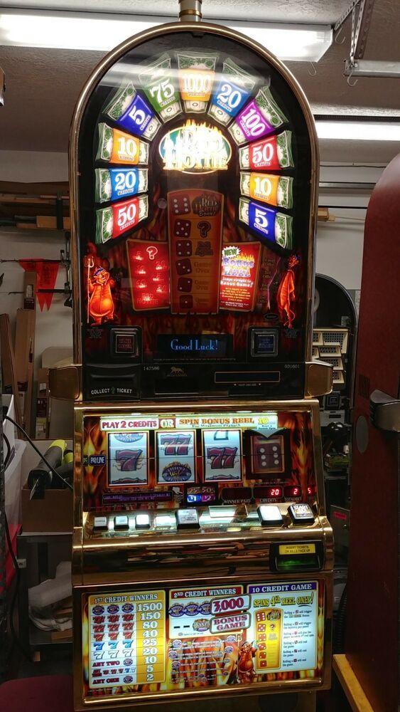 Enchanted Kingdom Slot Machine