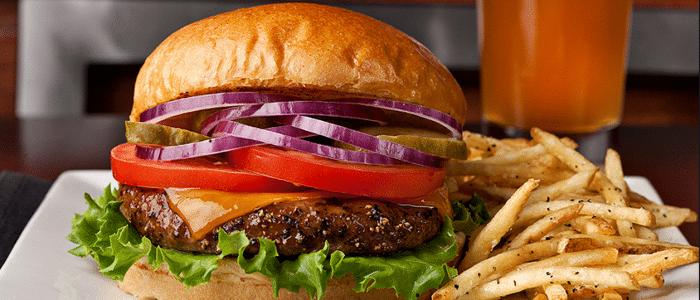 FOOD NEAR ME   Delicious burgers, Burger, Good burger