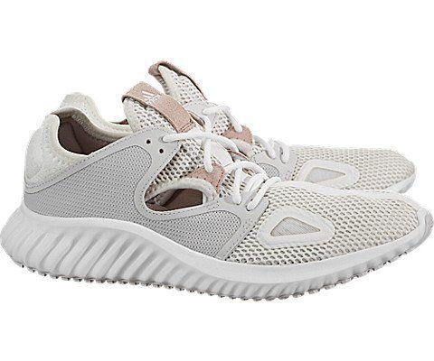 ab4567356 adidas Womens Lux Clima w Running Shoe Legacy Grey one ash Pearl 6 M ...