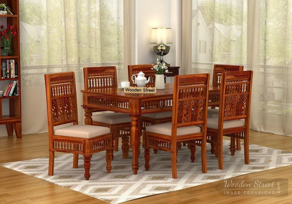 Whether It S A Small Family Or Big Family A Dining Table Is A