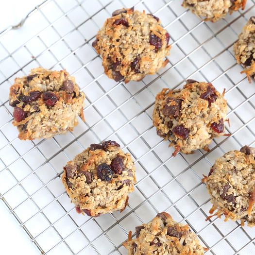 Fool Everyone at Your Holiday Cookie Swap with These Deceivingly Healthy Cookies