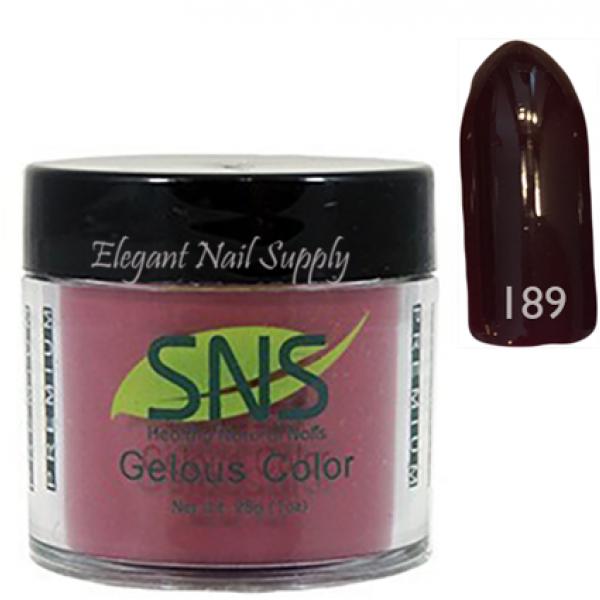 Nail Dip Powder Nyc: Sns Nails Supply Sydney