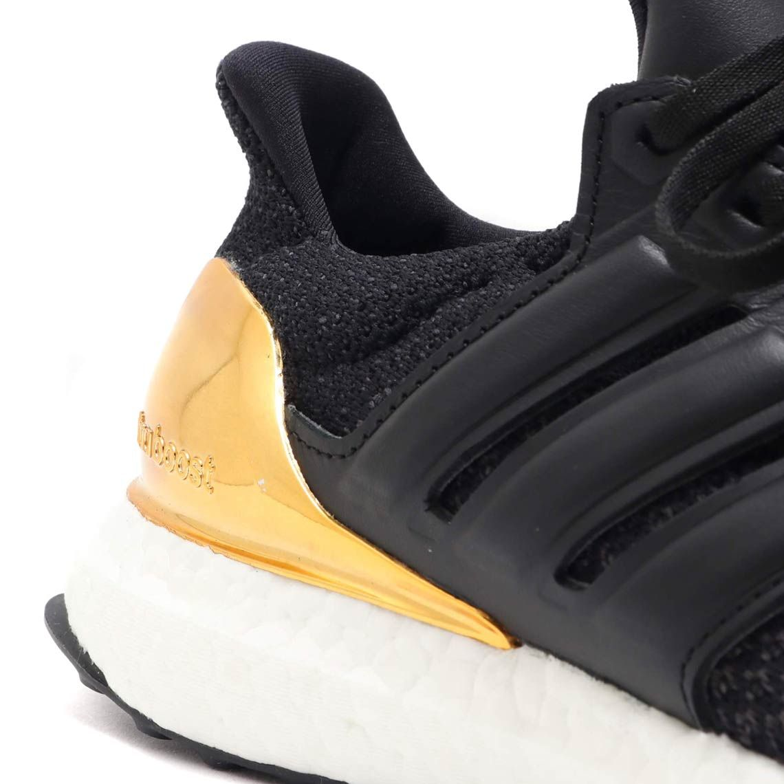 7acd39b0ae1 adidas Ultra Boost Gold Medal BB3929 Release Date