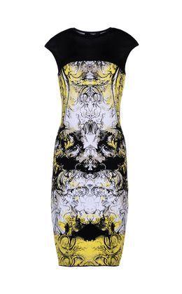 b6364d0c825989 Dresses Roberto Cavalli Women on Roberto Cavalli Online Store ...