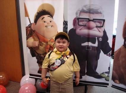 Russel - Up