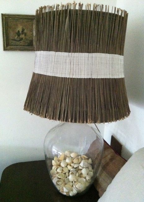 Sahel designs african dried grass woven into cotton makes a sahel designs african dried grass woven into cotton makes a stunning lampshade by hannah tunstall behrens aloadofball Images