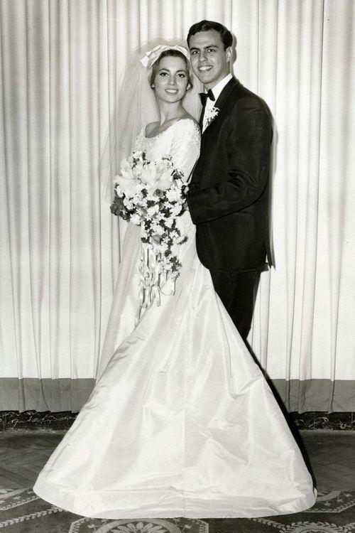 1960\'s newlyweds | Flashback Wedding | Pinterest | Vintage ...