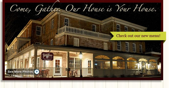 The Publick House Tavern Amp Inn Restaurant Bar Pizza
