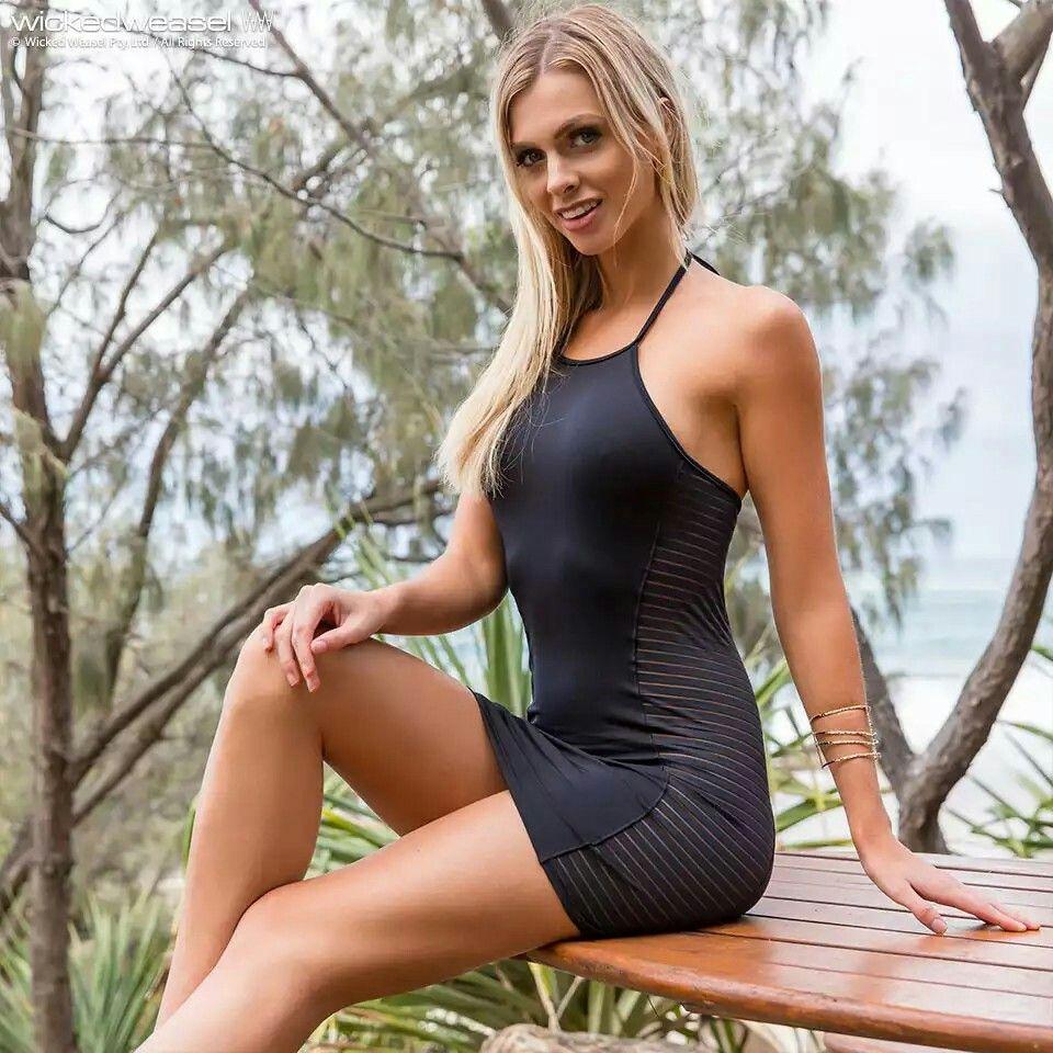 Shanice | Bikini Models | Wicked Weasel | Wicked Weasel