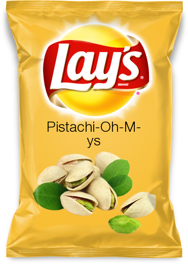 VOTE for my Pistachi-Oh-Mys