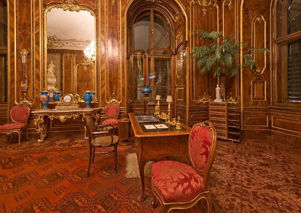 the walnut room schonbrunn palace and the hofburg pinterest ch teaux et int rieur. Black Bedroom Furniture Sets. Home Design Ideas