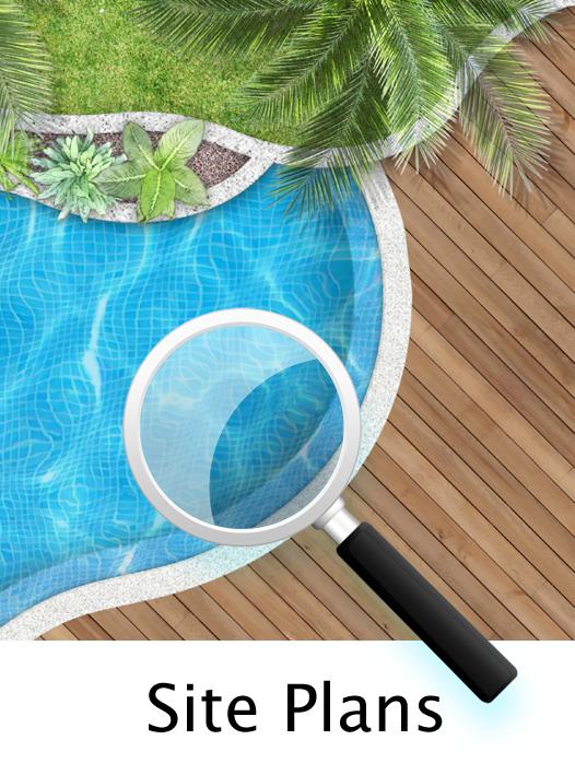 Landscaping plans software site plan rendering – Site Plan Rendering Software