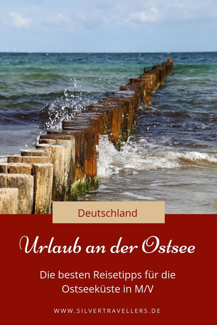 Reisetipps für deinen Urlaub an der Ostseeküste von