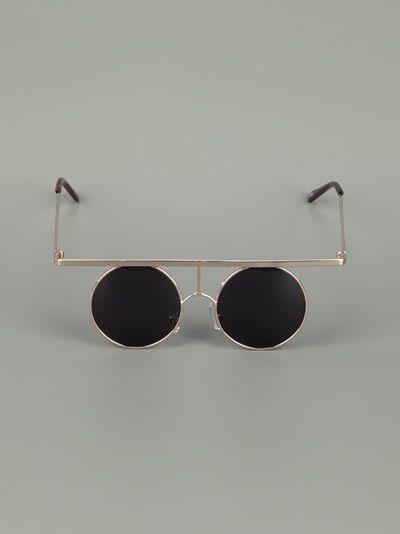 SUNGLASSES Glasses Lunettes PRIMITIVE FRAME ROUND Pinterest FZB4E