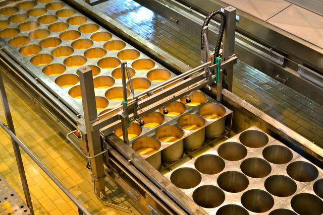 Schaukaserei Appenzeller Cheese Factory | grassfood.