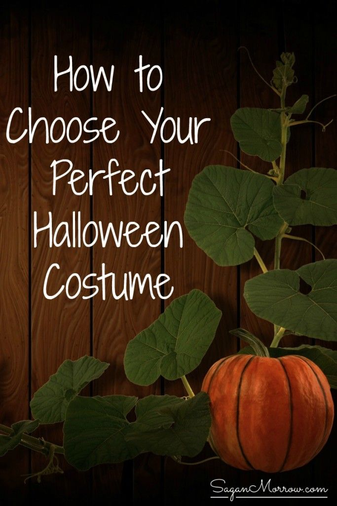 Trying to figure out what you should be for Halloween? Identify your PERFECT Halloween costume with this simple 3-step system! ~ adult Halloween costume ~ Halloween costume idea ~ how to choose a Halloween costume ~ Halloween blog post ~